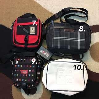 Sling bag for sale!