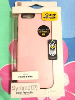 ORIG OTTERBOX SYMMETRY FOR IPHONE 6+