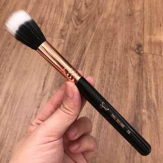BN Authentic Sigma Brush - F55 / SMALL DUO FIBRE BRUSH