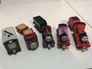 BN Thomas And Friends Magnetic Trains