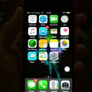 JUAL BUTUH IPHONE 5C 8GB!!