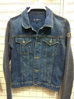 Jacket Jeans - Earl Jean