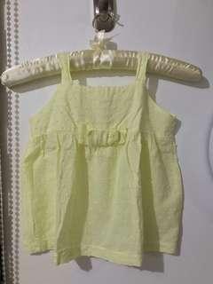 Little Miss blouse 4t