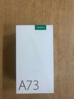 OPPO A73 Look like New