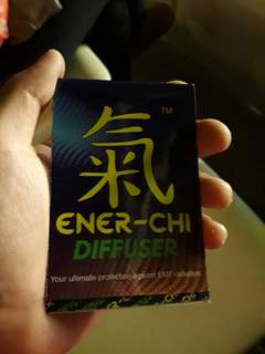 Ener-Chi Radiation Diffuser