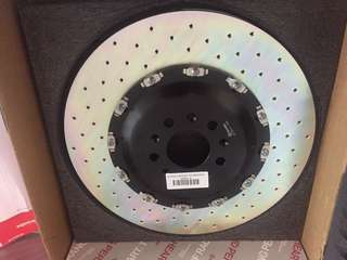 Brembo Disc Rotor 405 x 36mm Set