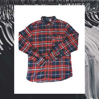 H&M By Divided - Flannel