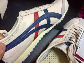 Onitsuka tiger w/ card made in indonesia