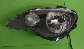 HEAD LAMP SMOKE PERSONA OEM