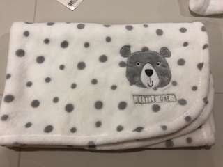 [Brand New] Early Days Baby Blanket