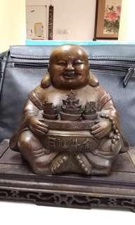 Buddha(笑财神)