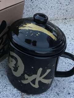 黃子華  回水杯 每人只限買一隻