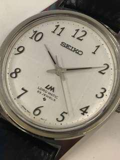 Seiko LM 5601 Lordmatic