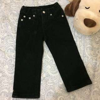 Auth Levis pants for lil girl