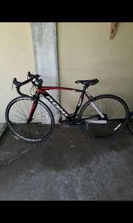 Phoenix Roadbike Auminum Alloy (2x7 Shift)