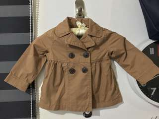 Old Navy Girl's Jacket 2T