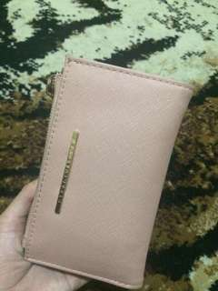 DOMPET STADIVARIUS [ROSE GOLD]