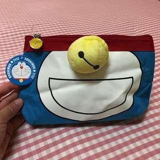 Doraemon's Pocket Pouch