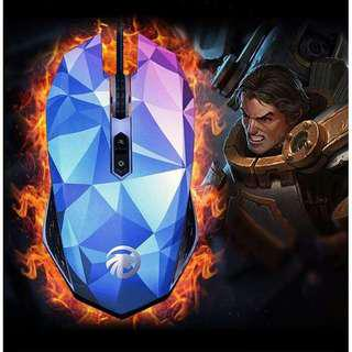 Diamond Edition Wired Optical Gaming Mouse