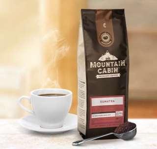 Sumatra Ground Coffee