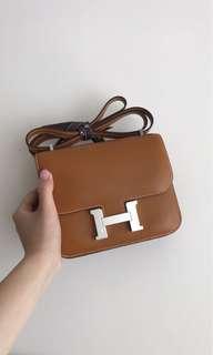 Hermes Mini Constance