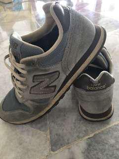 Sporty New Balance 373 Women Shoe