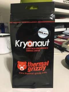 Thermal Grizzly Kryonaut (1g) Thermal Paste