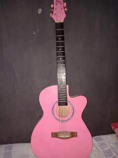 Gitar lucu 😉