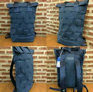 Adidas 3D Navy Blue Backpack