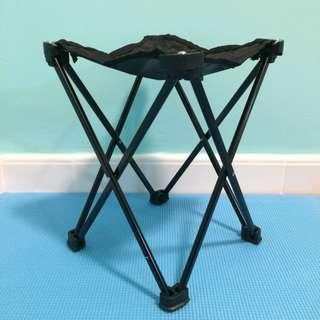 🈹全新Zucca户外輕巧摺椅