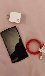 OnePlus A0001 Andriod Smartphone