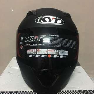 KYT R-10 Matt
