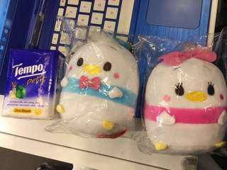 🈹 Tsum tsum 唐老鴨 迪士尼 景品吊飾 日本直送