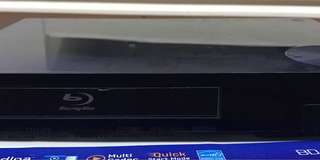 Samsung Blu-ray Disc / DVD Player