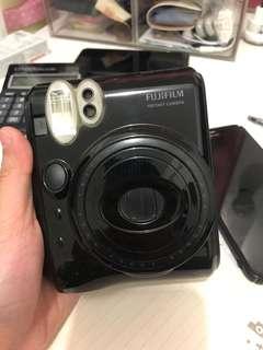 Polaroid fuji 50s