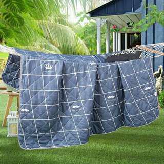 全新 (簡約款)四季通用冷氣被  被子  空調被  棉被  床上用品