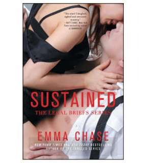 Ebook Sustained - Emma Chase