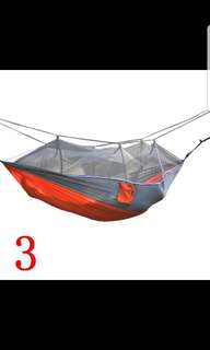 NET COVER SWING CHAIR Parachute HAMMOCK