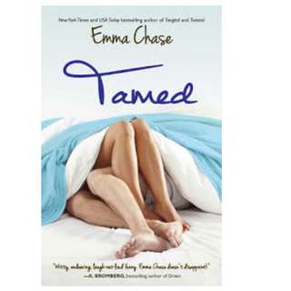 Ebook Tamed - Emma Chase