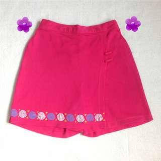 Skorts (skirt shorts) for Girls