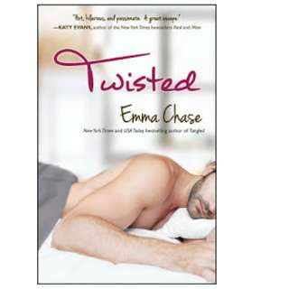 Ebook Twisted - Emma Chase