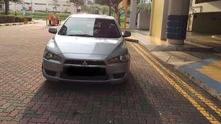 Mitsubishi Lancer Auto 1.6