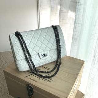新淨高貴Chanel 2.55 Reissue Bag💓