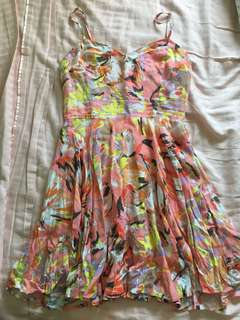 Talula- Summer Dress