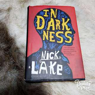 Nick Lake- In the darkness