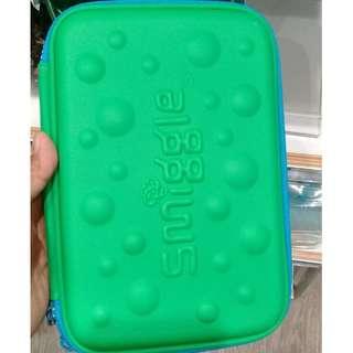 Smiggle Bubble Pencil Case (Green)