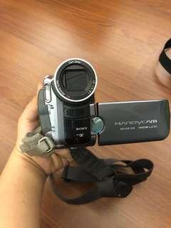 Sony DCR HC90 Digital Handycam