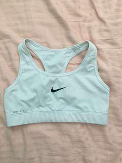 Nike- Dri-Fit Sports Bra
