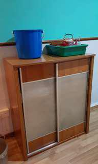 Shelf or shoes rack