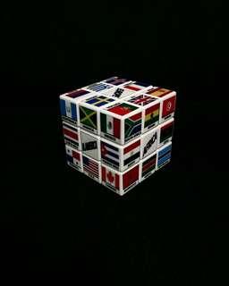 Rubicks Cube (Customized)